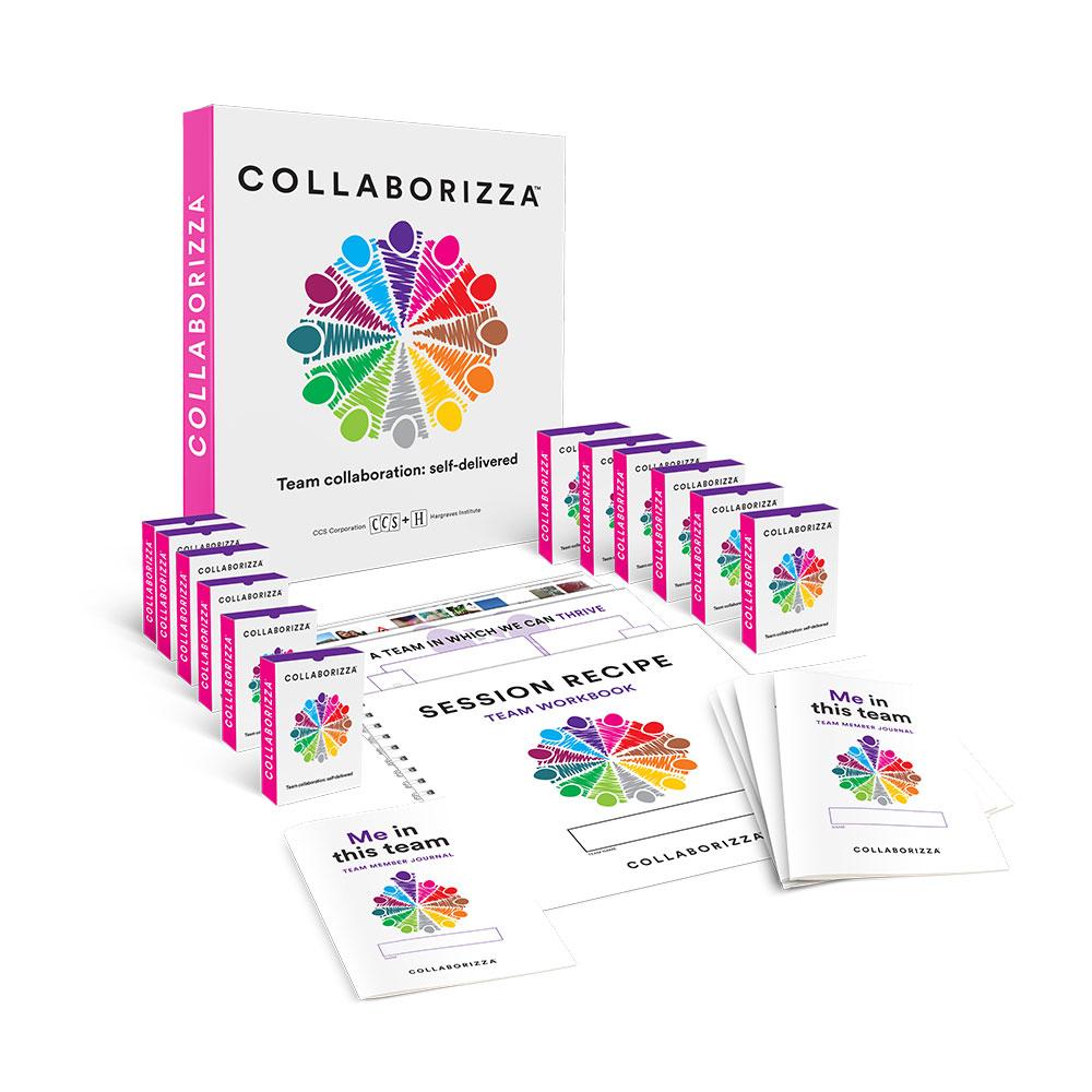 Collaborizza kit