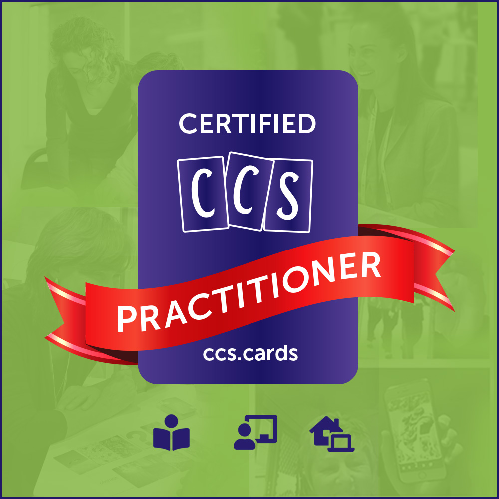 Certified CCS Practitioner product image