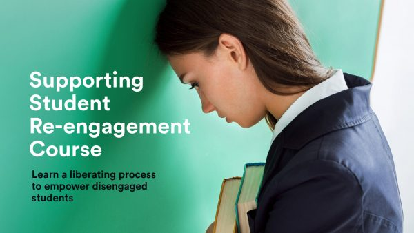 Supporting Student Re-engagement Course
