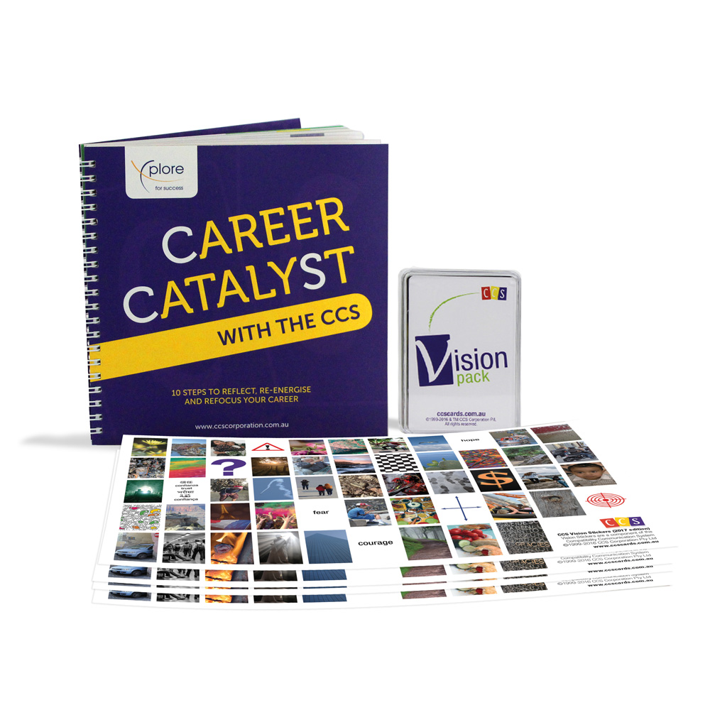 Career Catalyst Kit