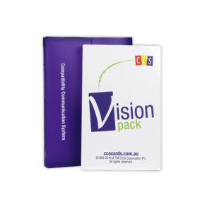 1 Jumbo Vision Pack