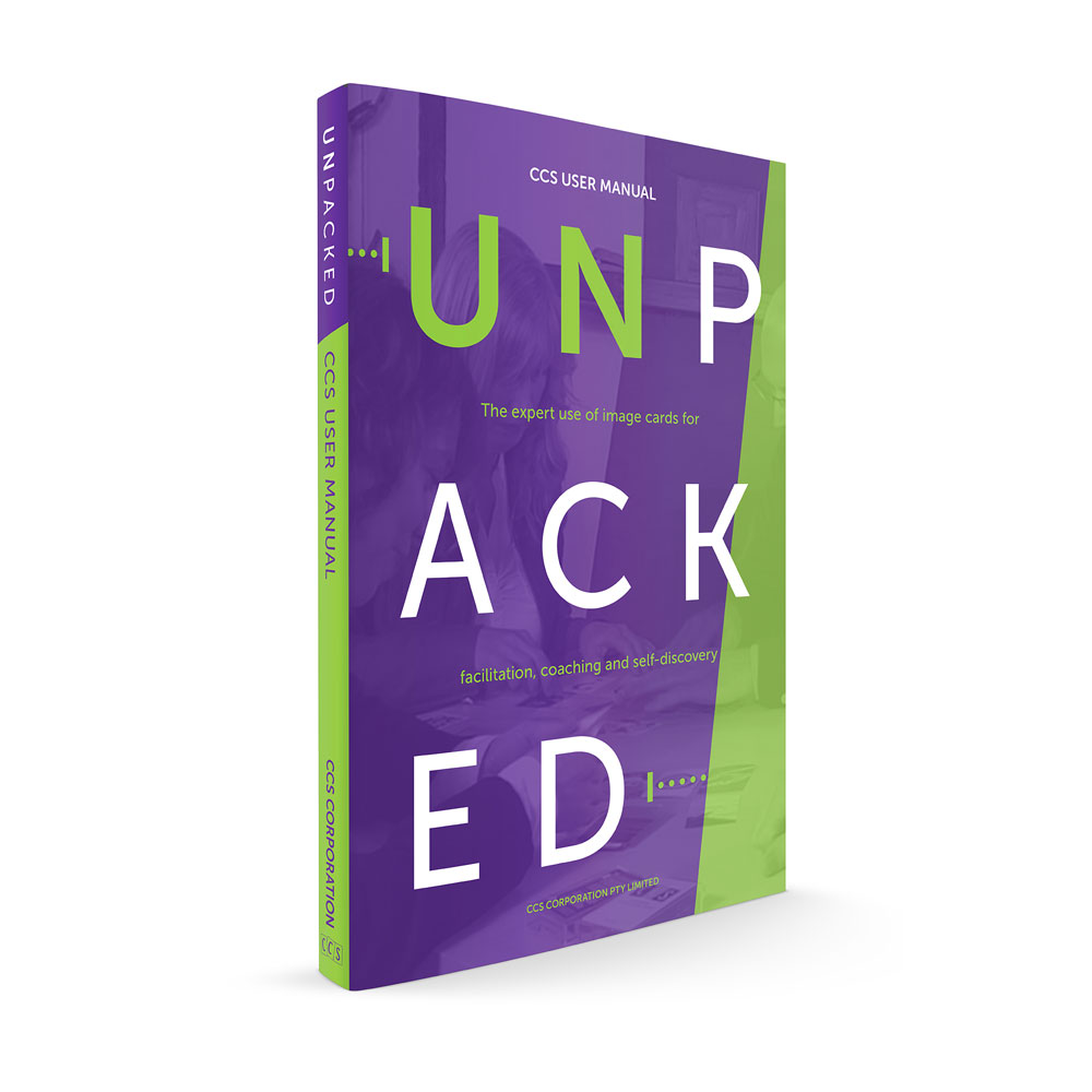 Unpacked: CCS User Manual - expert use of image cards