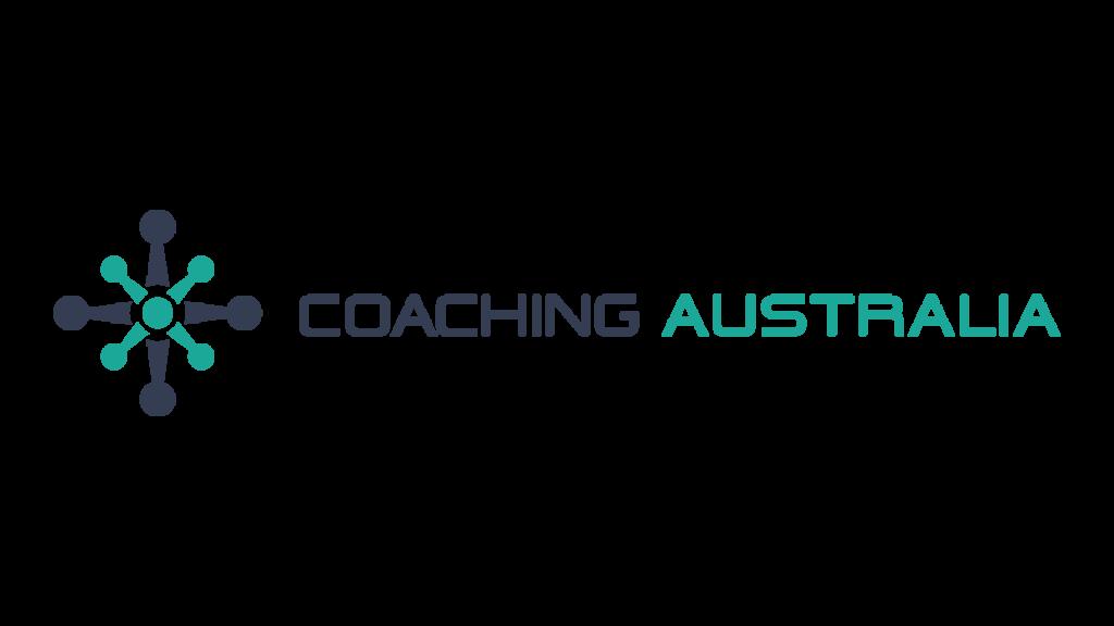 Coaching Australia - strategic partner with CCS Corporation - logo