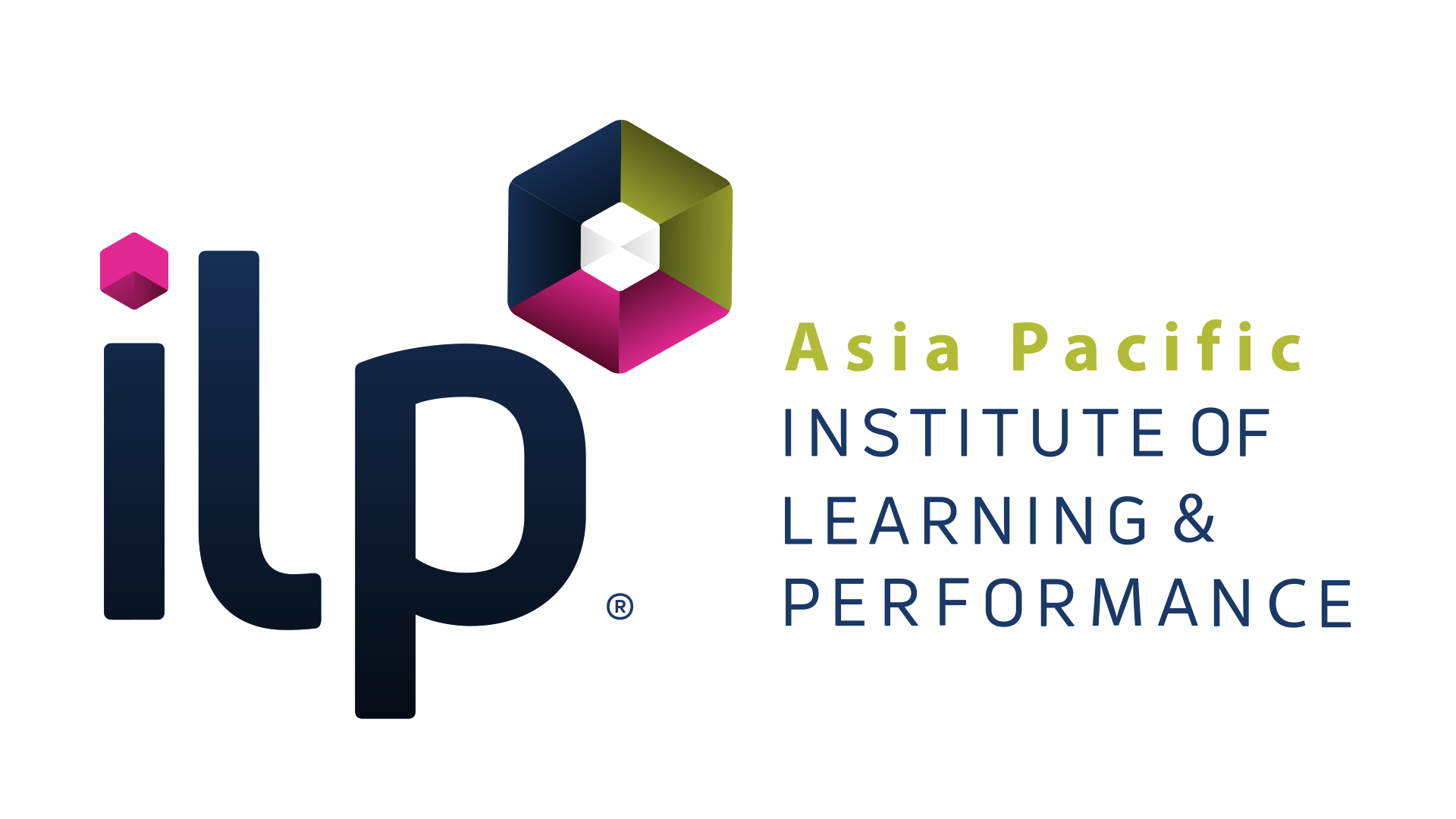 Institute of Learning and Performance - strategic partner with CCS Corporation - logo