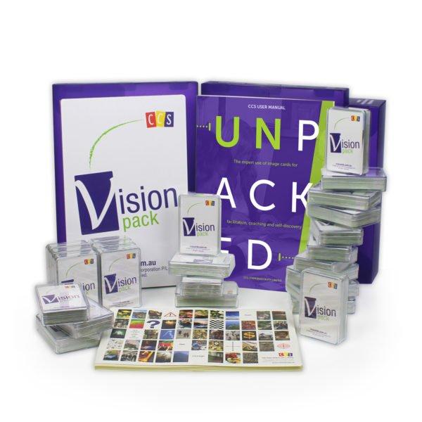 CCS Image Cards Master Kit Standard