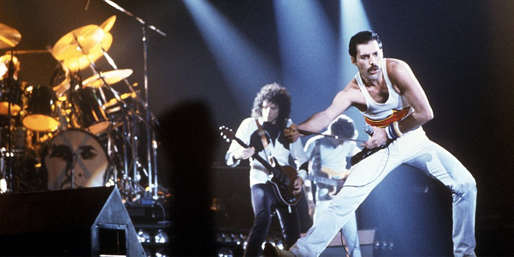What Freddy Mercury learnt about collaboration