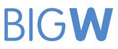logo Big W
