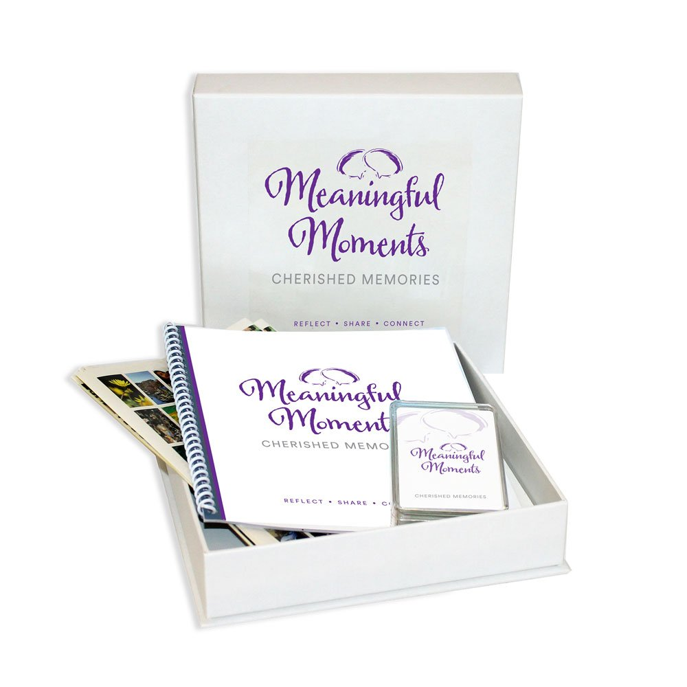 CCS image cards meaningful moments kit