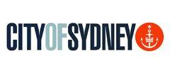 logo City of Sydney
