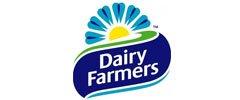 logo Dairy Farmers