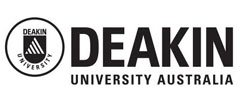 logo Deakin University