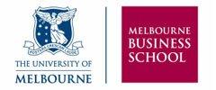 logo Uni of Melbourne
