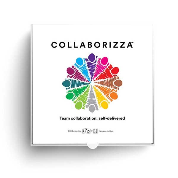 Collaborizza team collaboration kit