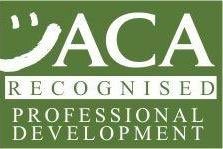 Recognised professional development program by the Australian Counselling Association