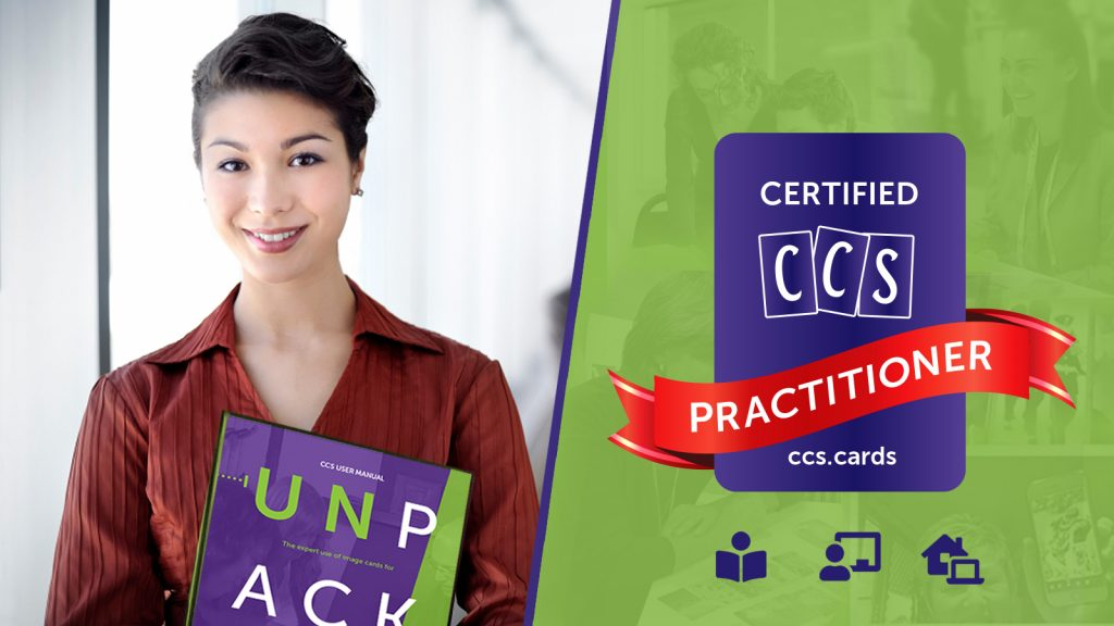 Event banner - Certified CCS Practitioner