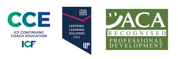Recognised professional development program by the Australian Counselling Association and the Institute of Learning and Performance